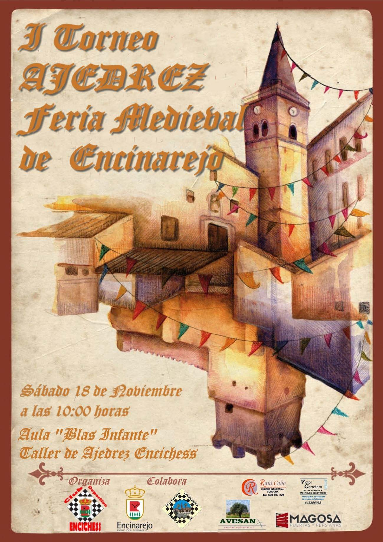 torneo medieval